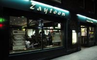 Zaytoon (Parliament Street)