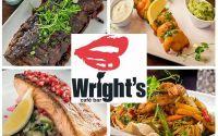 Wrights Cafe Bar