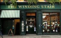 The Winding Stair Restaurant