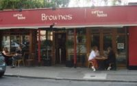 Brownes Deli and Cafe