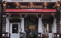Millstone, A Dublin Restaurant
