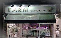 Farm Restaurant (Dawson Street)