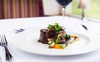 Lime Tree Restaurant @ Tulfarris Hotel & Golf Resort
