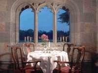 The Oakroom Restaurant @ Adare Manor Hotel & Golf