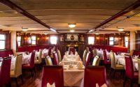 Quay 16 Restaurant @ MV Cill Airne