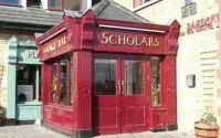 Scholars Pub