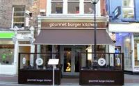 Gourmet Burger Kitchen (GBK South Anne Street)