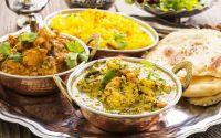 The Silver Oak Indian Restaurant