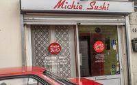 Michie Sushi (Ranelagh)