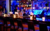 The Morgan Bar