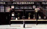 Jack O'Rourkes