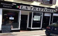 La Trattoria (Kilkenny)