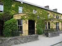 The Maigue Restaurant @ Dunraven Arms Hotel