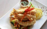 Lemongrass Restaurant - Clonmel