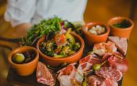 Oliveto Restaurant & Bar
