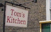 Toms Kitchen