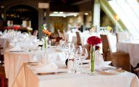 Snaffles Restaurant (Castle Leslie Estate)