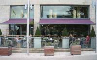 Brambles Cafe - Millpond