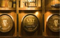 Vat House Bar @ Blooms Hotel