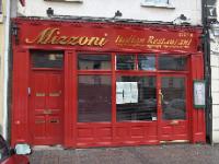 Mizzoni Italian Restaurant