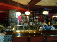 Russells Select  Bar