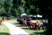 Acton's Pub & The Orchard Cafe @ The Brooklodge