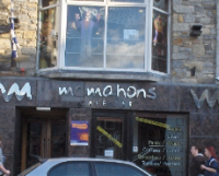 McMahon's Cafe Bar