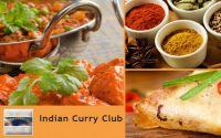Indian Curry Club - Kilbarrack