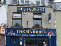 The Harbour Restaurant (Donegal)