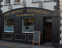 The Bridge Restaurant - Cavan