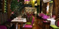Cellar One Restaurant @ The Ross Hotel