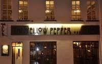 The Yellow Pepper Restaurant