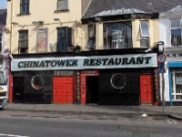 China Tower (Ballybofey)