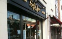 Cafe Java - Ballsbridge