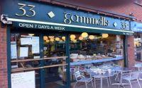 Gammell's