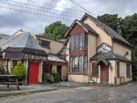 Railway Tavern & Firebox Grill