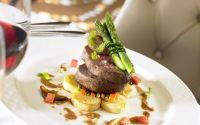 Restaurant Merlot @ Westport Plaza Hotel
