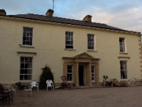 Castle Grove Country Hotel and Restaurant