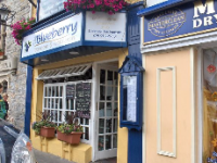 The Blueberry Tea Room