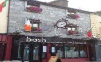 Bosh Bar and Restaurant
