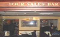 The 4 Vales Bar @ Woodenbridge Hotel