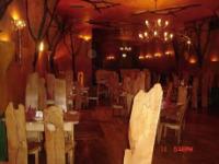 White Oak Restaurant @ The Kilford Arms Hotel