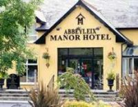 Manor Bar & Bistro @ Abbeyleix Manor Hotel