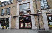 Cafe Hoggar