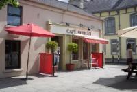 Cafe Odhran