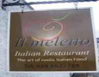 Il Meletto Ristorante Italiano