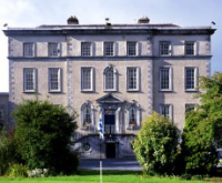 Clubhouse Bar & Restaurant @ Dundrum House Hotel