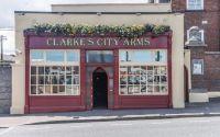 Clarkes City Arms