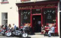 Halpin's Bridge Cafe