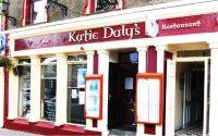 Katie Daly's